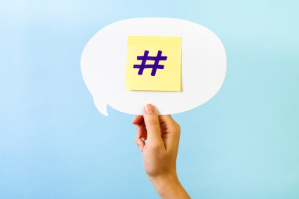 The Hashtag Pervasive, Powerful and Indispensable
